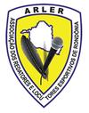 logo du club ASSOC. DOS REDATORES E LOCUTORES ESPORTIVOS DE RONDÔNIA