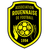 logo du club Association Rouennaise de Football