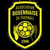 logo du club Association Rouennaise de Football