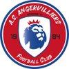logo du club A.S ANGERVILLIERS