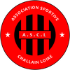 logo du club ASSOCIATION SPORTIVE CHALLAIN LOIRE