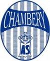 logo du club A.S Chambery Loisir +35 ans ( Villenave d'Ornon)