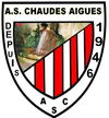 logo du club ASSOCIATION SPORTIVE DE CHAUDES-AIGUES