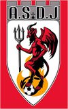 logo du club les diables du juch