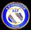 logo du club ASF - AMICALE SPORTIVE DE FRONCLES