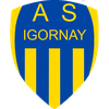 logo du club Association Sportive d'IGORNAY