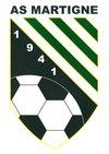 logo du club Association Sportive Martigné sur Mayenne