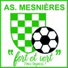 logo du club AS MESNIERES-EN-BRAY