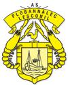 logo du club ASSOCIATION SPORTIVE PLOBANNALEC LESCONIL