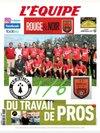 Score final 6 ième journée de championnat D3 - AS Plouharnel