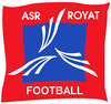logo du club ASSOCIATION SPORTIVE ROYAT FOOTBALL