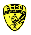 logo du club AS BETTBORN HELLERING