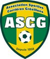 logo du club ASCG Carrières Grésillons