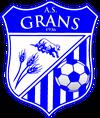 logo du club A.S. GRANS