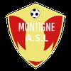 logo du club A.S.L MONTIGNE