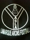 logo du club Association Sportive Lamarque-Arcins
