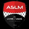 logo du club AS. LIVRÉ / MECÉ