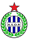 logo du club ASOR الجمعية الرياضية اولاد اركيعة