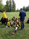 TOURNOI DE LARCHE U11(suite) - Association Sportive Préparation Olympique Brive