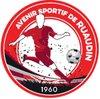 logo du club AVENIR SPORTIF DE RUAUDIN