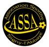 logo du club AS SIGNY L'ABBAYE