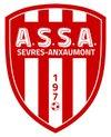 logo du club Association Sportive de Sèvres-Anxaumont