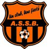 logo du club AS ST BARTHELEMY DE VALS
