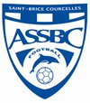 logo du club Association Sportive de Saint-Brice Courcelles