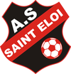logo du club AS Saint-Eloi