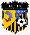 logo du club A.S. TOUVET-LA TERRASSE 38