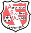 logo du club AS VAUNAGE