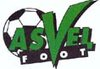 logo du club ASVEL FOOTBALL   Villeurbanne