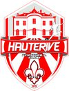 F.C Hauterive Staff