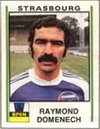 raymond dom