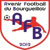 logo du club  Avenir Football Bourgueillois