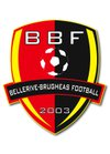 logo du club BELLERIVE BRUGHEAS FOOTBALL