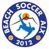 logo du club Beach Soccer Aix