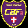 logo du club Union Sportive Cluses Bonneville Foron 74