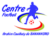 logo du club centre de football ibrahim coulibaly de banankoro