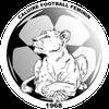 logo du club Caluire football féminin 1968