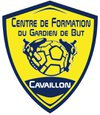 logo du club Centre de Formation du Gardien de But