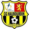 logo du club CGH - HAUBOURDIN FOOTBALL