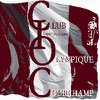 logo du club CIO COURCHAMP