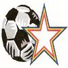 logo du club ETOILE CLARET MONTETY TOULON