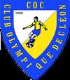 logo du club Club Olympique de Cléon