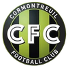 logo du club CORMONTREUIL FOOTBALL CLUB