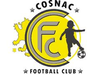 logo du club COSNAC FOOTBALL CLUB