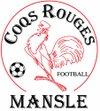 logo du club Coqs Rouges Mansle