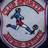 logo du club Cs Javron- Neuilly