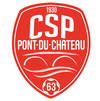 logo du club C.S. Pont du Château Football - LABEL Jeunes F.F.F